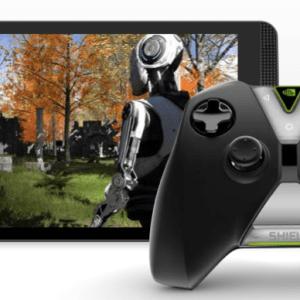 La Shield Tablet K1 de Nvidia se met à jour et supporte enfin Vulkan