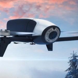 Les drones deviennent autonomes, intelligents et abordables