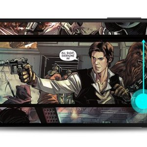 Google Play Livres se met à jour spécialement pour les bandes dessinées