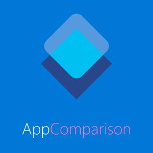 AppComparison : Microsoft confirme que le Windows Store fait pâle figure face au Play Store