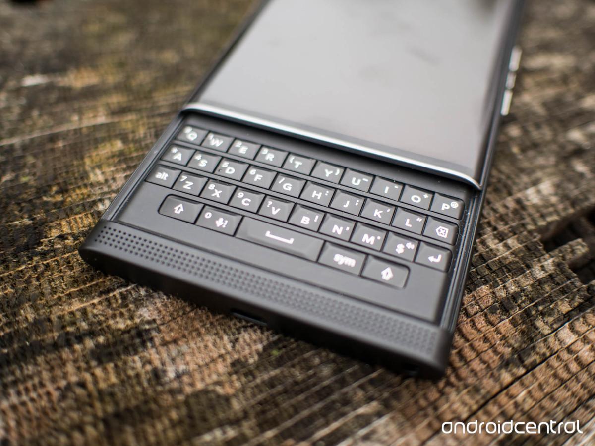 BlackBerry Priv : ce qu'en pense la presse américaine