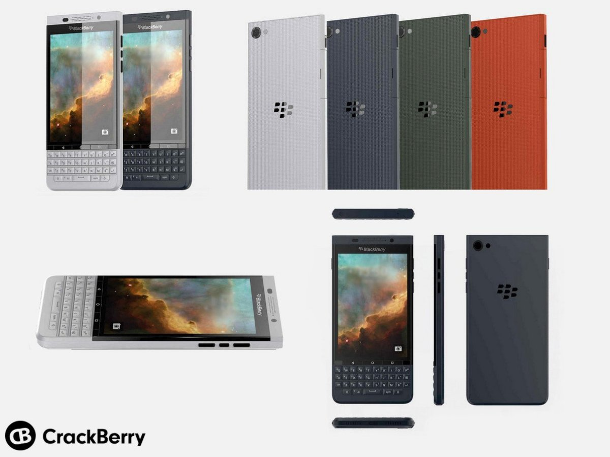 BlackBerry : son prochain smartphone sous Android sera moins cher