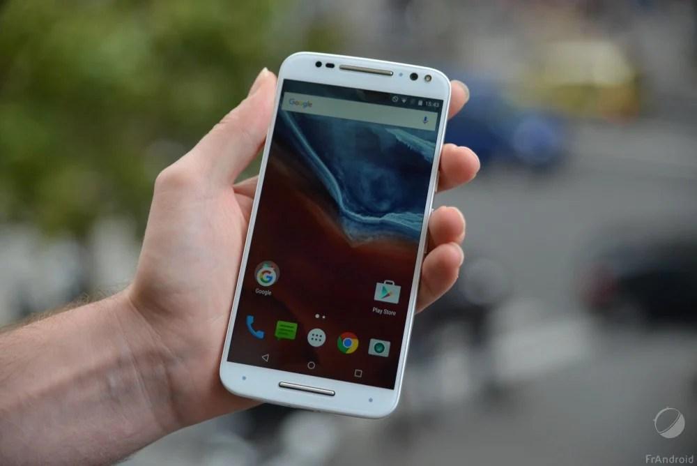 Bon plan : le Motorola Moto X Style est à 432 euros
