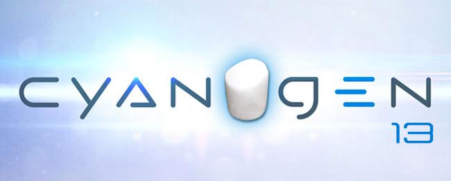 CyanogenMod 13 supporte officiellement 4 terminaux LG, et même le Samsung Galaxy S3