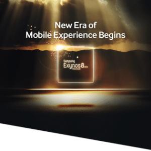 Samsung graverait le Snapdragon 830 de Qualcomm