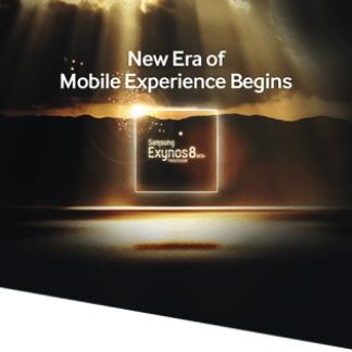 Samsung : sa production de GPU maison au ralenti