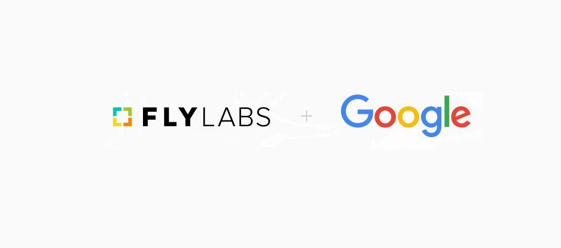 Google rachète Fly Labs, dans l'optique d'améliorer la création de vidéos sur Google Photos