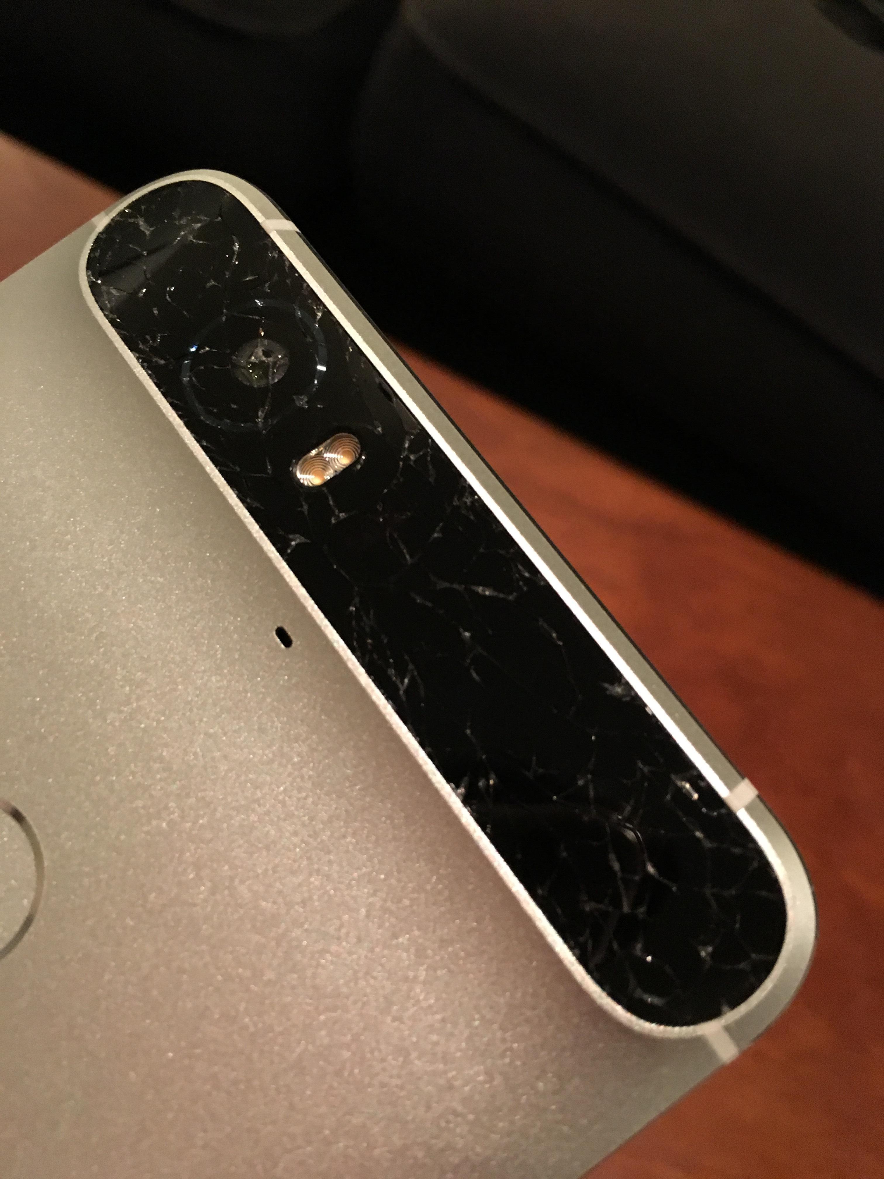 Nexus 6P : des utilisateurs se plaignent de bris spontané