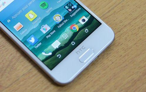 HTC OneX9 : une première image du prochain smartphone haut de gamme de HTC ?