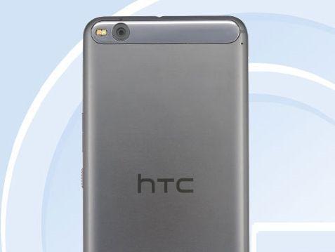 HTC OneX9 : des images officielles en provenance de la TENAA