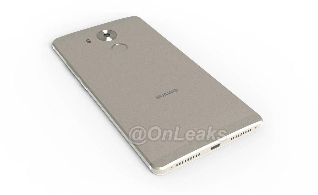 Huawei Mate 8 : les spécifications en fuite grâce à AnTuTu