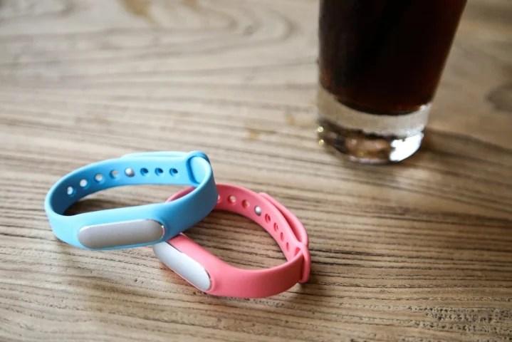 Le Xiaomi Mi Band Pulse est officiel et s'offre un capteur de rythme cardiaque