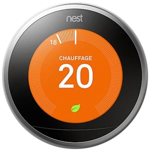 Quels sont les meilleurs thermostats connectés en 2020 ? Notre sélection