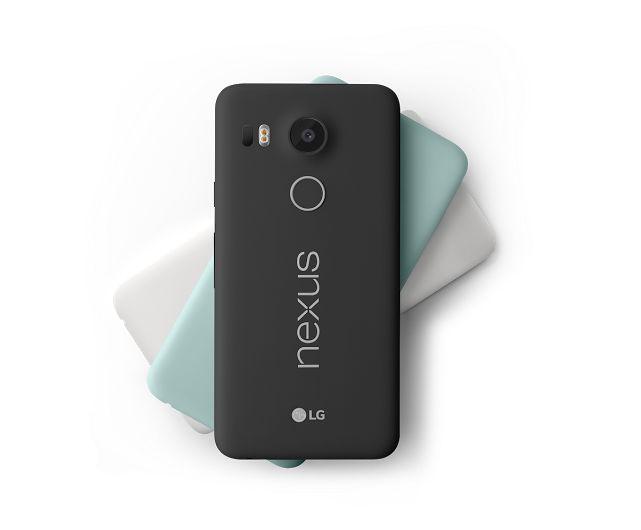 🔥 Bon Plan : Le Nexus 5X 32 Go à partir de 258 euros sur PriceMinister