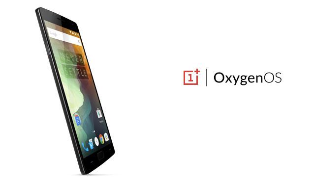 OxygenOS 3.0.1 améliore nettement le OnePlus 2