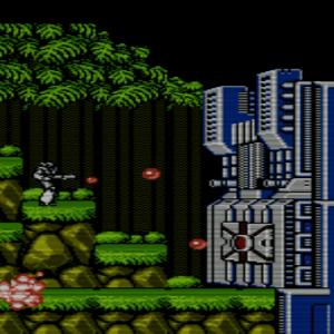 Contra (Probotector) : Konami annonce un nouvel opus sur mobiles
