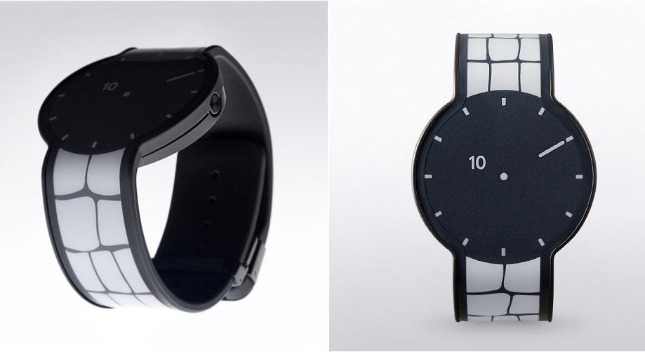 Sony FES : la montre e-paper trouve le chemin de la vente