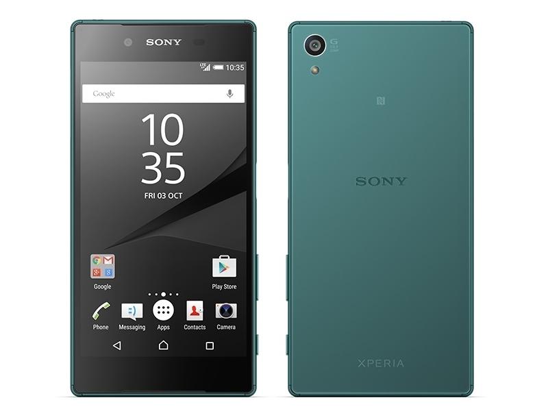 Non pas un Sony Xperia Z6, mais cinq ?