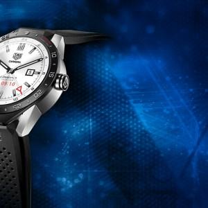 Tag Heuer confirme la sortie cette année d'une smartwatch sous Android Wear 2.0