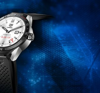 Tag Heuer Connected Watch : un emballage décevant pour une montre aussi chère