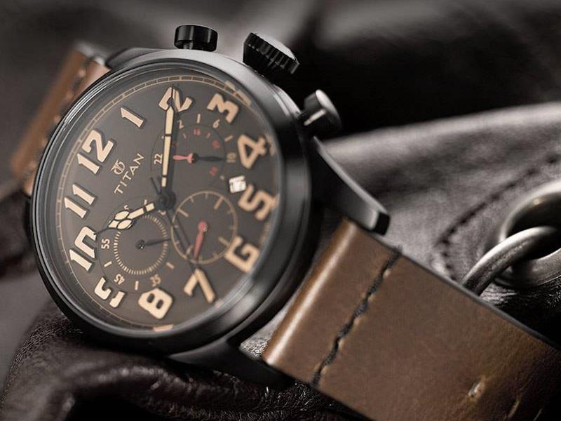 HP et Titan s'associent pour lancer de nouvelles montres connectées
