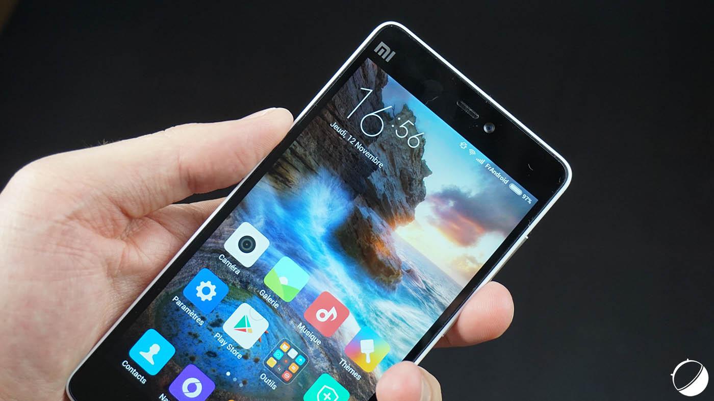 Test du Xiaomi Mi 4c : un bon smartphone, sans grande surprise