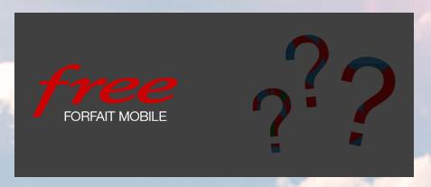 Demain, Free organisera une vente privée très mobile