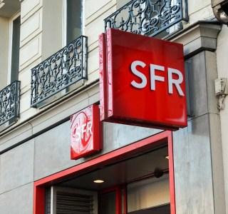 SFR compte supprimer 1700emplois pour se refaire une santé