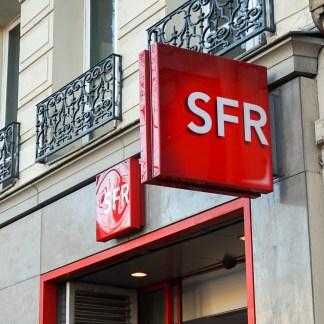 SFR : en termes de clients énervés, sa place de numéro 1 est incontestable