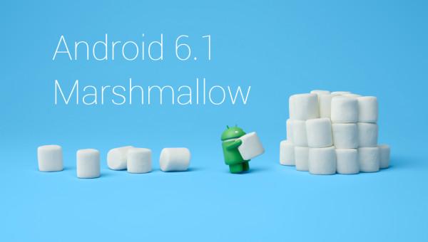 Android 6.1 : la prochaine «grosse» mise à jour fait déjà parler d'elle