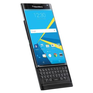 Cette année, BlackBerry lancera des smartphones de milieu de gamme