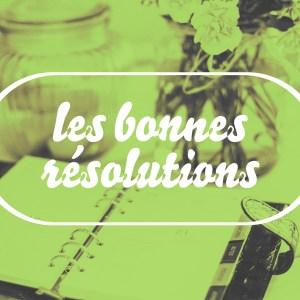 Les bonnes résolutions connectées : Être enfin organisé