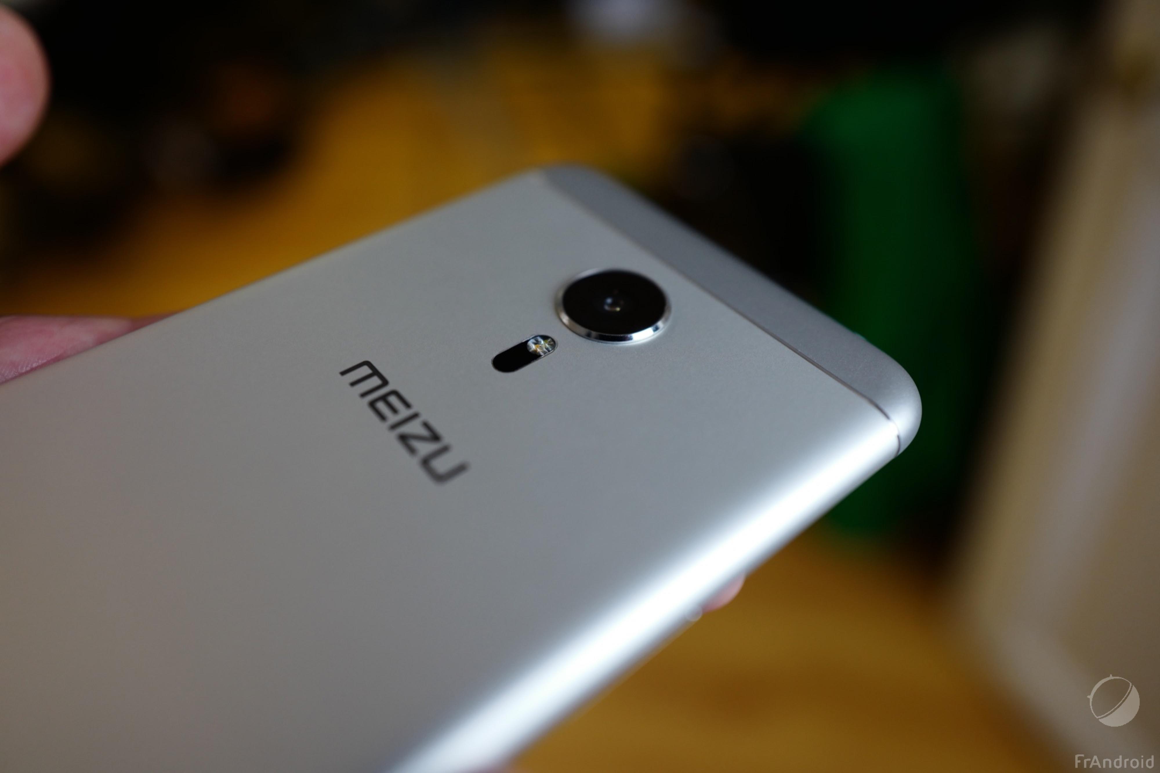 Test du Meizu Pro 5, voilà le vrai concurrent «low-cost» du Galaxy S6