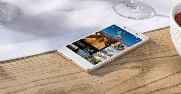 Bon plan : le Sony Xperia Z5 Compact est à 450 euros