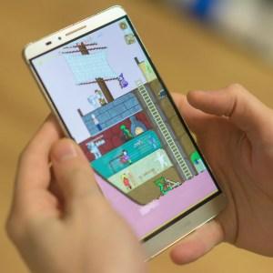 Jeux mobiles : nos titres préférés pour l'année 2015