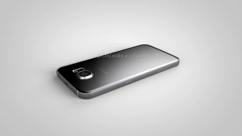 Il est déjà question d'un Samsung Galaxy S7… Plus