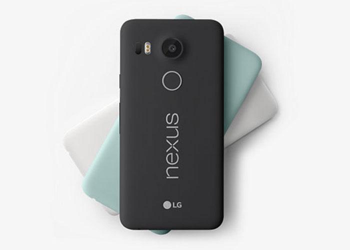 Bon plan : le Nexus 5X avec une enceinte Sonos en promo à 629 euros