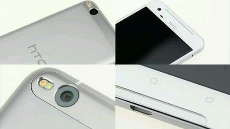 Le HTC OneX9 se montre de plus près