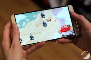 Jeux Android : notre sélection des meilleurs titres du mois de décembre 2015