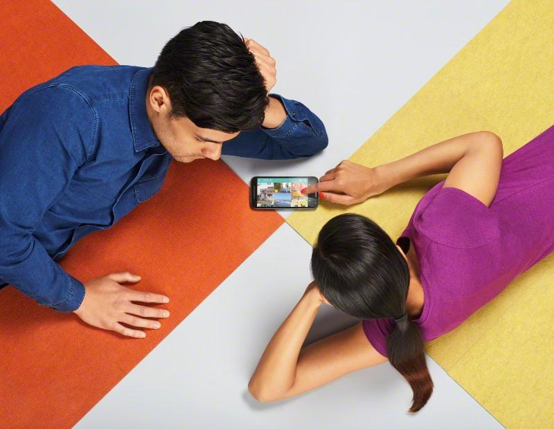 Moto E 2e Gen (2015) : le petit smartphone de Motorola passera bien à Marshmallow
