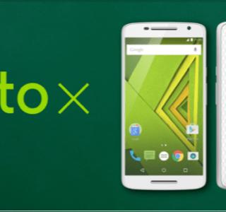 Bon plan : le Motorola Moto X Play est à 263 euros dont 50 euros d'ODR