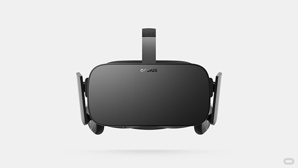 Oculus Rift : la version finale du casque offerte à certains backers