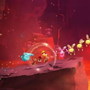 Rayman Adventures, un nouvel opus dans la veine de Jungle et Fiesta Run