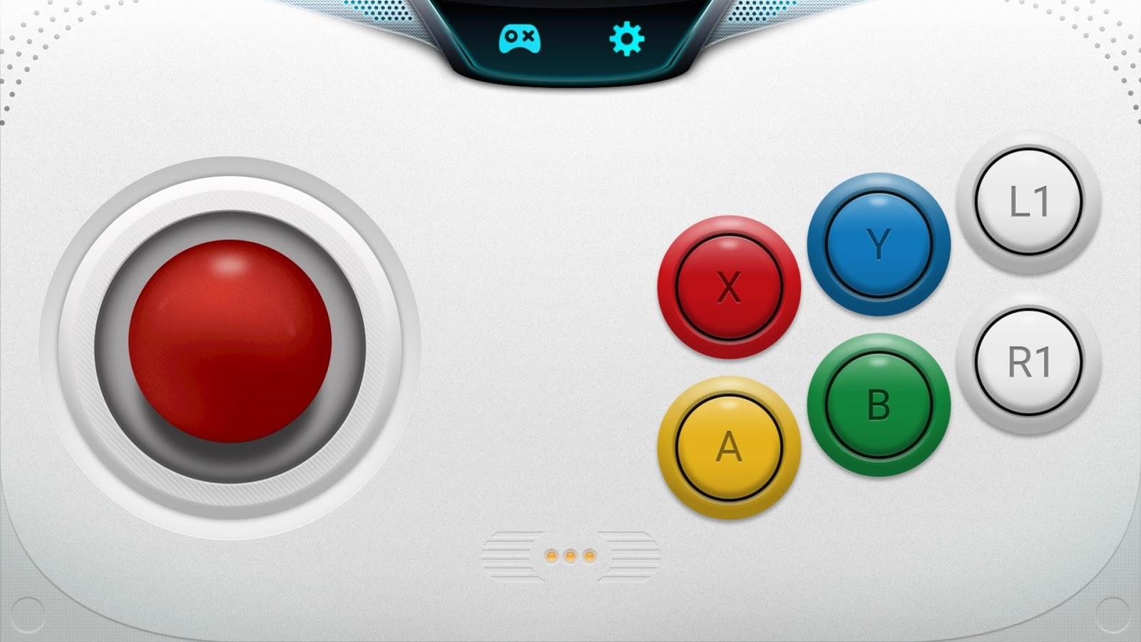 S Console Gamepad : Samsung transforme les téléphones en manettes de jeu