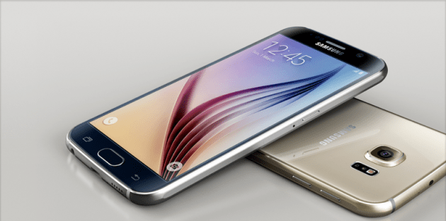 🔥 Vente flash : Le Samsung Galaxy S6 32 Go à moins de 450 euros tout le weekend