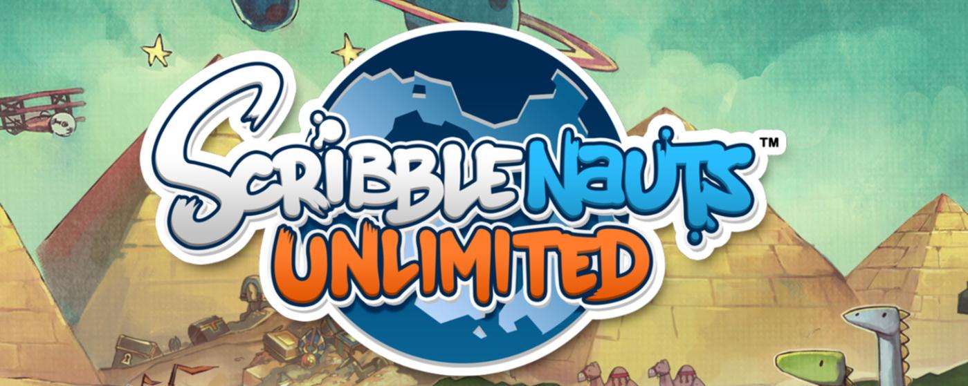 Scribblenauts Unlimited passe avec brio de la WiiU à Android