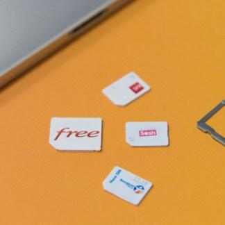 Bouygues Telecom et RED SFR : les promotions de forfaits mobiles à ne pas manquer
