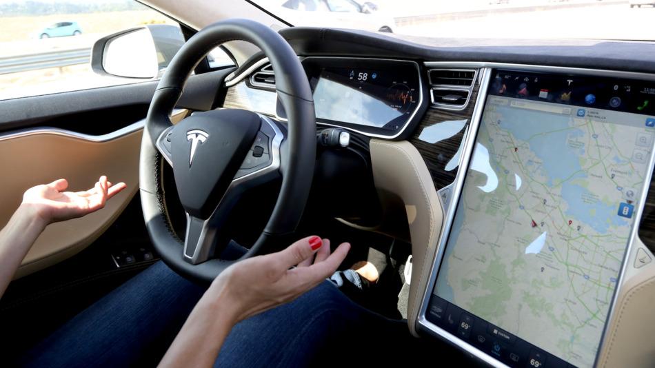 Les voitures autonomes en 2015 : retour sur un an d'évolutions
