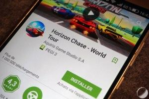 Jeux Android : notre sélection des meilleurs titres de novembre 2015