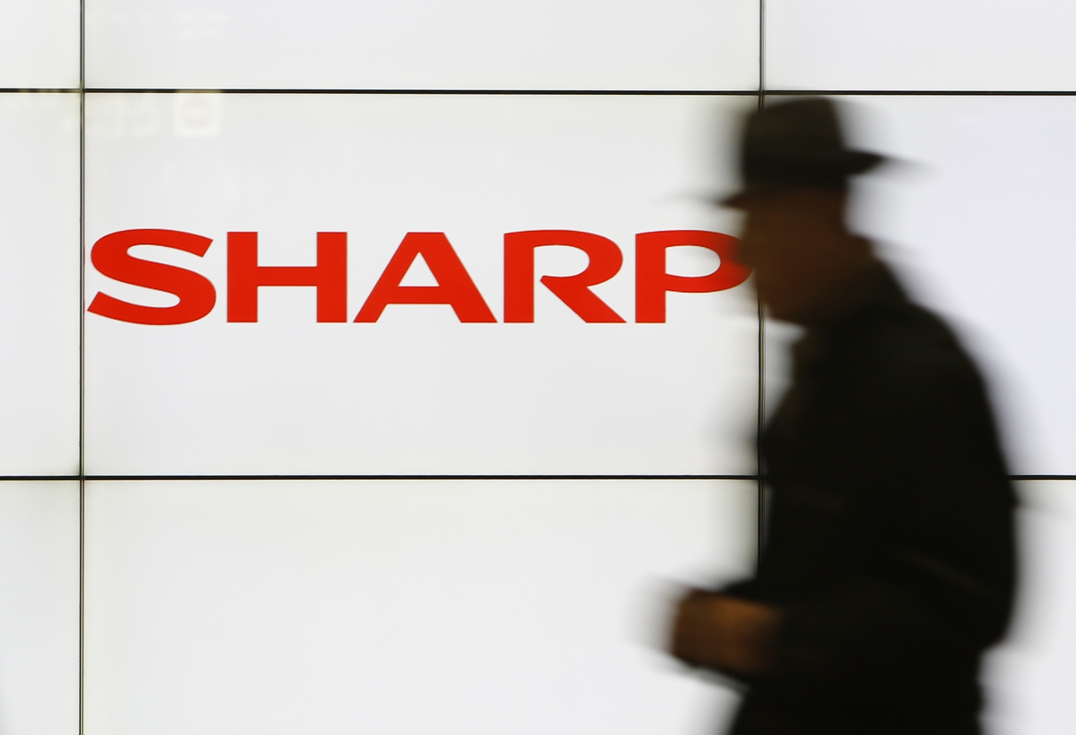 Foxconn veut s'offrir Sharp pour 5 milliards d'euros